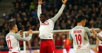 Salzburg-Lazio maçı özeti izle! Salzburg Lazio kaç kaç bitti?
