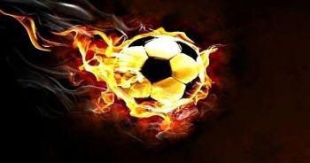 Şampiyonlar Ligi'nde müthiş dev maç! Goller var