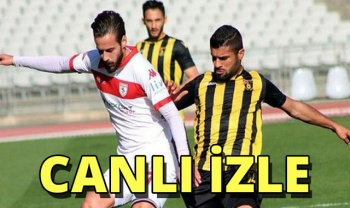 Samsunspor İstanbulspor maçı ÖZET İZLE! Samsunspor İstanbulspor maçı kaç kaç?