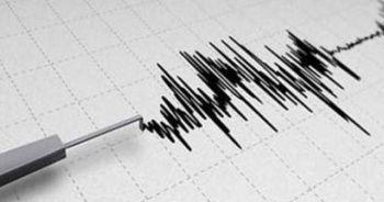Bolu'da Deprem oldu! Bolu depremi çevre illerde hissedildi mi? Son depremler