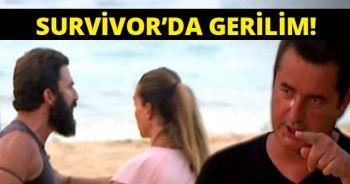 Survivor 28 Nisan Eleme Adayları Kim Oldu | Survivor'da Kavga Turabi Çamkıran Diskalifiye mi Oldu