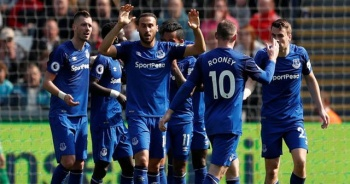 Swansea-Everton: 1-1