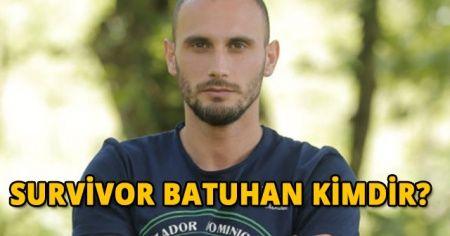 Survivor Batuhan kimdir? | Gönüllüler Batuhan Survivor'dan ayrıldı!