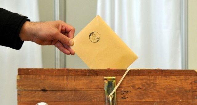 4 Kürt partisi seçimlerin yeniden yapılmasını istedi