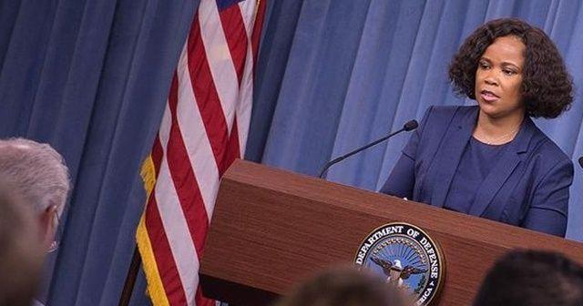 ABD'den skandal açıklama! İsrail katliamına destek