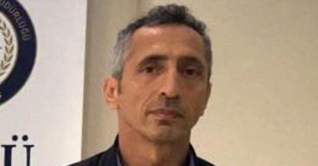 Alaattin Saral tutuklandı