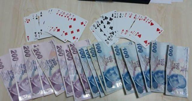 Antalya'da kumar operasyonu: 7 bin kişiye ceza kesildi