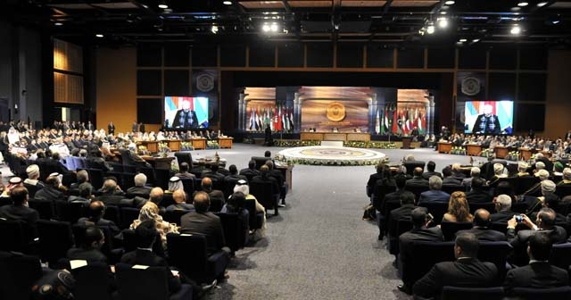 Arap Birliği, Guatemala ile ilişkilerini askıya aldı