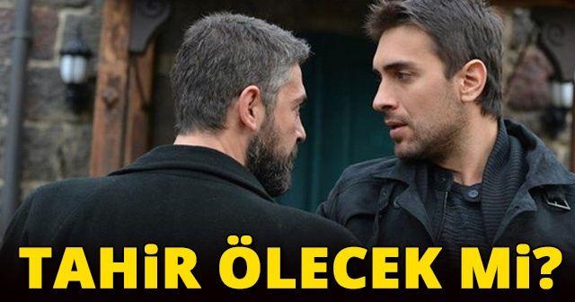 ATV İZLE: Sen Anlat Karadeniz Son Bölüm İzle   Tahir Vuruluyor, Ölecek Mi?