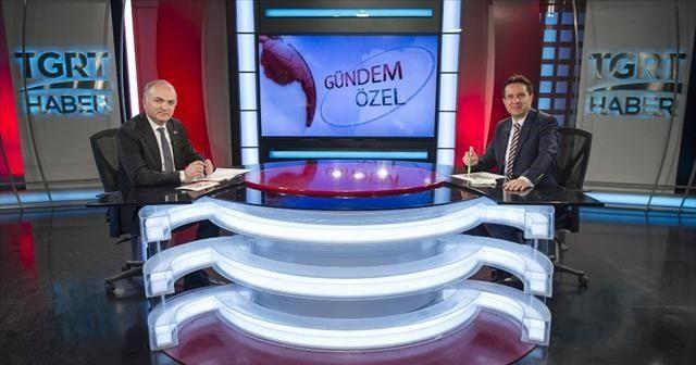 Bakan Özlü açıkladı: Anketlerde vatandaş...
