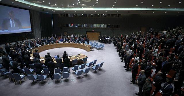 Birleşmiş Milletler Gazze'yi görüşmek için Cuma günü toplanıyor