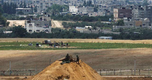 BM'den İsrail'e tepki