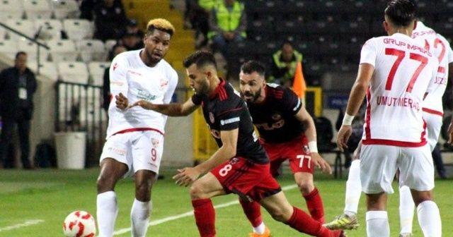 ÖZET İZLE: Boluspor 1-3 Gazişehir Maçı ÖZET İzle | Boluspor Gaziantep Play-off Maçı Kaç kaç bitti?