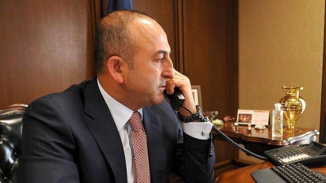 Çavuşoğlu İİT Zirvesi öncesi 37 mevkidaşıyla görüştü