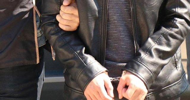 FETÖ'nün TSK yapılanmasında 46 kişi tutuklandı