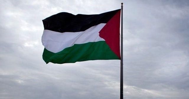 Filistin'de ulusal yas ve genel grev ilan edildi