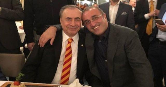 Galatasaray Başkanı Mustafa Cengiz ve Abdurrahim Albayrak Canlı Yayında! TRTSPOR Canlı İzle