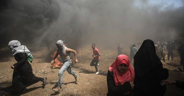 Gazze'de acil kan bağışı çağrısı