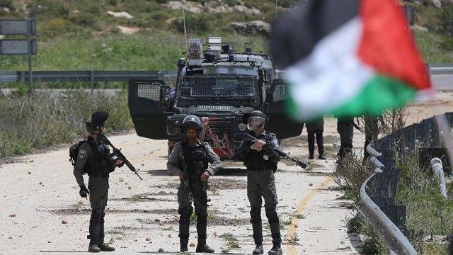 Gazze'nin doğu sınırında 3 Filistinli yaralandı
