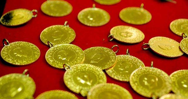 Gram altın 186 lira oldu