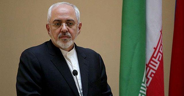 İran'dan nükleer anlaşmayla ilgili ortak komisyon talebi