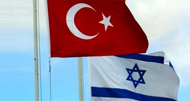 İsrail, Türkiye'nin Kudüs'teki büyükelçisinin ülkeyi terk etmesini istedi