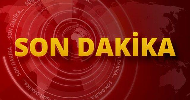 İstanbul Teknik Üniversitesi'nde yangın çıktı