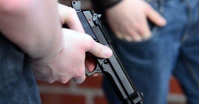 Kaliforniya'da bir liseden silah sesleri yükseldi