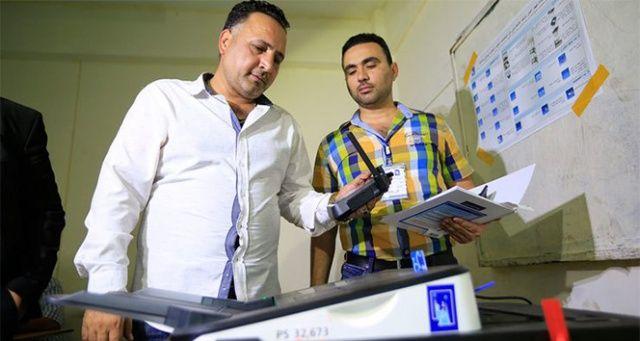 Kerkük valisinden, 'oy sandıklarının Bağdat'ta açılması' çağrısı