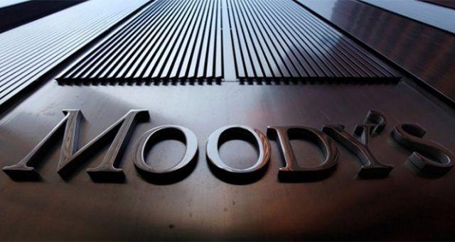 Moody's'ten kredi notu açıklamaları