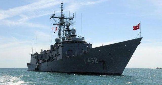 NATO savaş gemileri tatbikat için Gürcistan'da