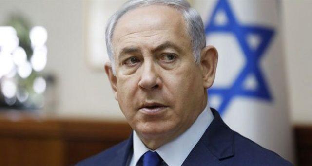 Netanyahu'dan Arap ülkeleriyle ilişkilerde 'olumlu durum' vurgusu