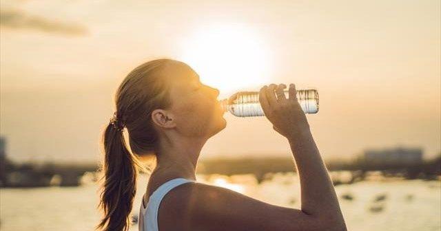 Oruç tutarken susamamak için öneriler