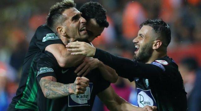 ÖZET İZLE: Akhisarspor 3-2 Fenerbahçe Türkiye Kupası Final Maçı Özeti Golleri İzle | Akhisarspor- FB maçı kaç kaç bitti?