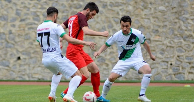 Sakaryaspor Afyonspor Maçı saat kaçta, skor kaç kaç? | Sakarya Afyon maçı şifresiz hangi kanalda, CANLI İZLE