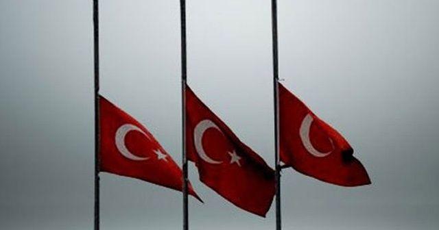 Türkiye'de ulusal yas ilan edildi | Ulusal yas nedir? Ulusal yas ne zaman ilan edilir?
