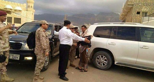 Suudi Arabistan Kuvvetleri Sokotra adasına ulaştı