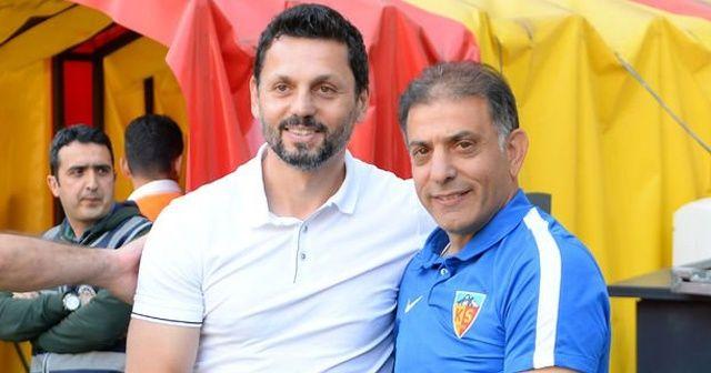 Yeni Malatyaspor Teknik Direktörü: Ligi istediğimiz yerde bitirdik