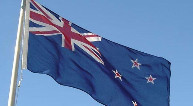 Yeni Zelanda'dan İsrail'e kınama geldi