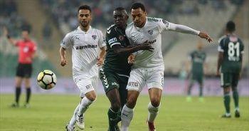 'Bursaspor maçı kazaydı'