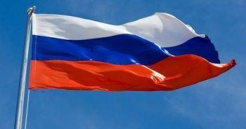 ABD, konsolosluktaki Rus bayrağını indirdi