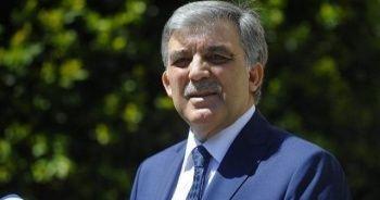 AK Parti'de yeni Abdullah Gül iddiası