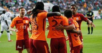 Akhisarspor 1-2 Galatasaray Geniş Özeti Ve Golleri İzle | Akhisar GS maçı Kaç Kaç Bitti?