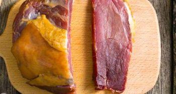 At eti ve eşek eti nasıl anlaşılır?