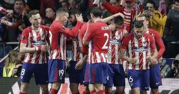 Atletico Madrid-Arsenal Maçı Özeti golü izle! Atletico Madrid-Arsenal kaç kaç bitti?