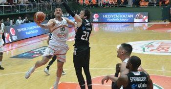Banvit, Fenerbahçe'nin rakibi oldu