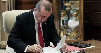 Cumhurbaşkanı Erdoğan onayladı! Milyonlaca kişiyi ilgilendiriyor...