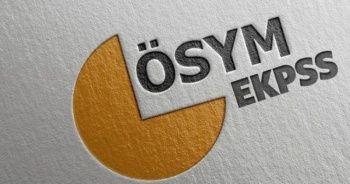 EKPSS sınav sonuçları açıklandı mı osym.gov.tr ÖĞREN   EKPSS puan hesaplama nasıl yapılır?