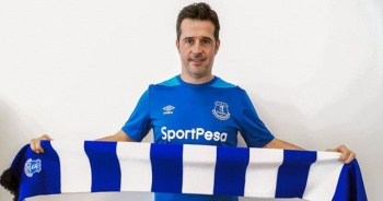 Everton, Marco Silva'yı resmen açıkladı!