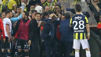 Fenerbahçe-Beşiktaş tekrar maçı oynanacak mı? Beşiktaş derbiye çıkacak mı? FB - BJK hangi kanalda, saat kaçta
